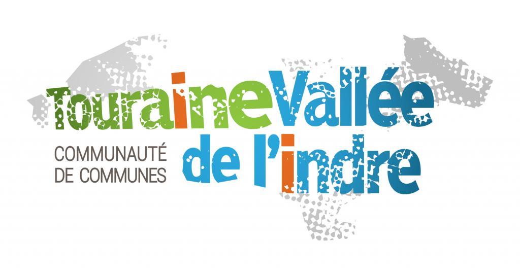Logo Touraine Vallée de l'indre